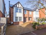 Thumbnail for sale in Chalkwell Park Drive, Leigh-On-Sea