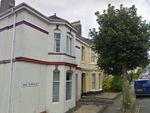 Thumbnail to rent in May Terrace, Mutley, Plymouth