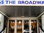 Thumbnail to rent in The Broadway, London