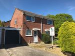 Thumbnail to rent in Cavalier Close, Yeovil