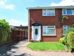 Thumbnail to rent in Coppermill Close, Hednesford, Cannock