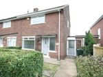 Thumbnail for sale in Gray Gardens, Balby, Doncaster