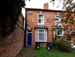 Thumbnail to rent in Boldmere Terrace, Katie Road, Selly Oak, Birmingham