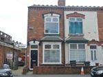 Thumbnail to rent in Gravelly Lane, Erdington, Birmingham