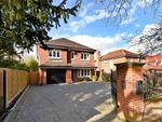 Thumbnail for sale in Chestnut Avenue, Wokingham, Berkshire