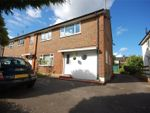Thumbnail for sale in Hilary Court, Lichfield Grove, Finchley, London