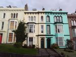 Thumbnail to rent in Woodland Terrace, Greenbank, Plymouth