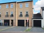 Thumbnail to rent in Challiner Mews, Catcliffe, Rotherham, South Yorkshire
