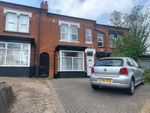 Thumbnail to rent in Bournbrook Road, Selly Oak, Birmingham