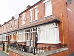 Thumbnail to rent in Great Western Street, Rusholme, Manchester