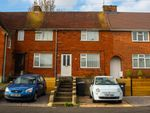 Thumbnail to rent in Cromwell Road, Stanmore, Winchester