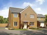 "Thumbnail to rent in ""The Corfe"" at Goshawk Green, Leighton Buzzard"