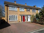 Thumbnail for sale in Leaford Crescent, Watford