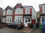 Thumbnail to rent in Birchfield Crescent, Llandaff, Cardiff