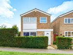 Thumbnail for sale in Pyms Close, Great Barford, Bedford, Bedfordshire