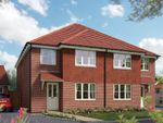 "Thumbnail to rent in ""The Salisbury"" at Skates Drive, Wokingham"