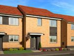 "Thumbnail to rent in ""The Ashby At Yew Gardens, Edlington "" at Broomhouse Lane, Edlington, Doncaster"