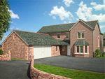Thumbnail to rent in Meadow View, Irthington, Carlisle, Cumbria