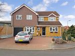 Thumbnail for sale in Marlowe Close, Billericay, Essex