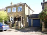 Thumbnail for sale in Snellings Road, Hersham, Walton-On-Thames