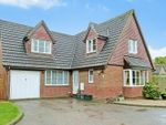 Thumbnail for sale in Moran Close, Bricket Wood, St.Albans