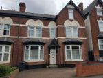 Thumbnail for sale in Stanmore Road, Edgbaston, Birmingham