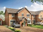 Thumbnail for sale in Howland Road, Marden, Kent