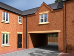 Thumbnail to rent in William Nadin Road, Swadlincote, Derby