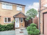 Thumbnail for sale in Hubbard Close, Twyford, Reading