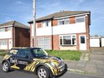 Thumbnail to rent in Macauley Avenue, Marton, Blackpool, Lancashire