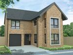 Thumbnail to rent in Plot 54, The Birch, Calderpark Gardens, Broomhouse, Glasgow