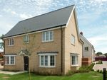 Thumbnail to rent in The Rainham, Berryfields, Chapel Road, Tiptree, Colchester, Essex