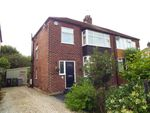Thumbnail for sale in Granville Road, Wilmslow, Cheshire
