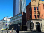 Thumbnail to rent in Hanover Street, Manchester