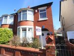 Thumbnail to rent in Collingwood Avenue, Stanley Park, Blackpool, Lancashire