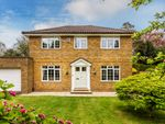 Thumbnail for sale in Huntersfield Close, Reigate
