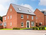 "Thumbnail for sale in ""Moorecroft"" at Bodington Way, Leeds"