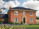 "Thumbnail to rent in ""The Winchester"" at Towcester Road, Silverstone, Towcester"