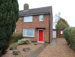 Thumbnail for sale in Cabourne Avenue, Lincoln, Lincolnshire