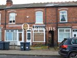 Thumbnail to rent in Gleave Road, Selly Oak, Birmingham, West Midlands.