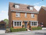 "Thumbnail to rent in ""The Walton"" at Millpond Lane, Faygate, Horsham"