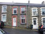Thumbnail to rent in Pritchard Street, Treharris, Merthyr Tydfil.