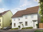 """Thumbnail for sale in """"Finchley"""" at Tiverton Road, Cullompton"""