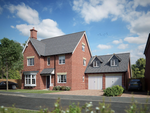 Thumbnail to rent in The Dunstall, Strancliffe Gardens, Cotes Road, Barrow Upon Soar, Loughborough