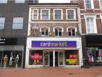 Thumbnail to rent in Hope Street, Wrexham, Wrexham