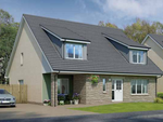 Thumbnail to rent in The Kintyre, Off Oakley Road, Saline, Dunfermline, Fife