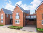 "Thumbnail to rent in ""Otley"" at Fen Street, Brooklands, Milton Keynes"