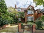 Thumbnail for sale in Rosecroft Avenue, Hampstead, London
