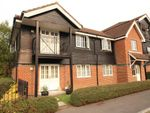 Thumbnail for sale in Woodfalls House Twyford Close, Fleet
