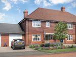 "Thumbnail to rent in ""The Chalgrove"" at Lenham Road, Headcorn, Ashford"